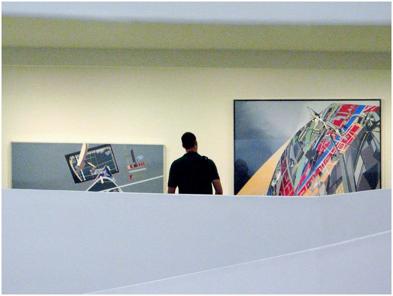 Guggenheim Museum 1