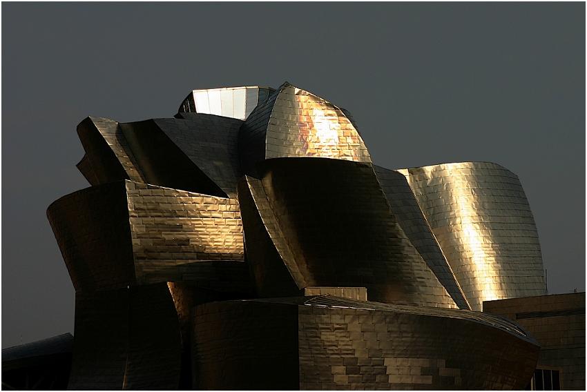 Guggenheim-Museum, Bilbao #3