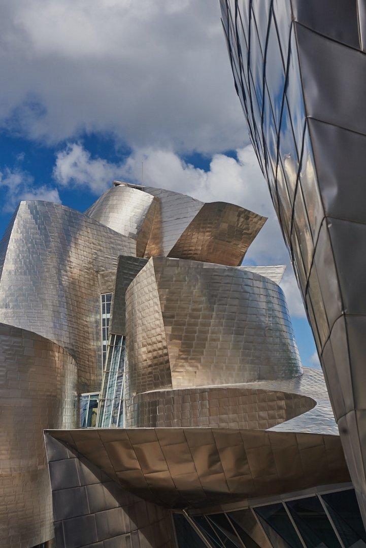 Guggenheim-Museum, Bilbao