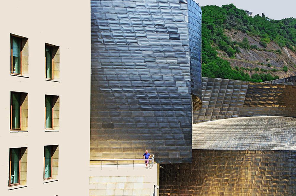 Guggenheim - Museum Bilbao