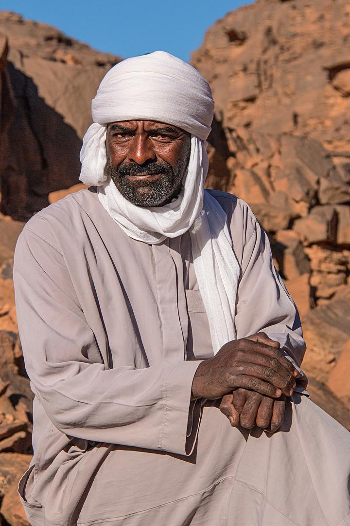 Guide Mohammed