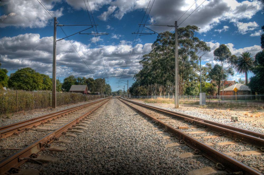Guildford Tracks