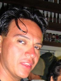 Guillermo Mora Campos
