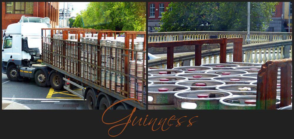 Guinness Transport
