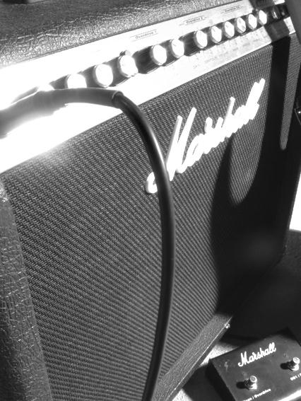 Guitar?!