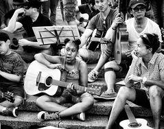 Guitar challange