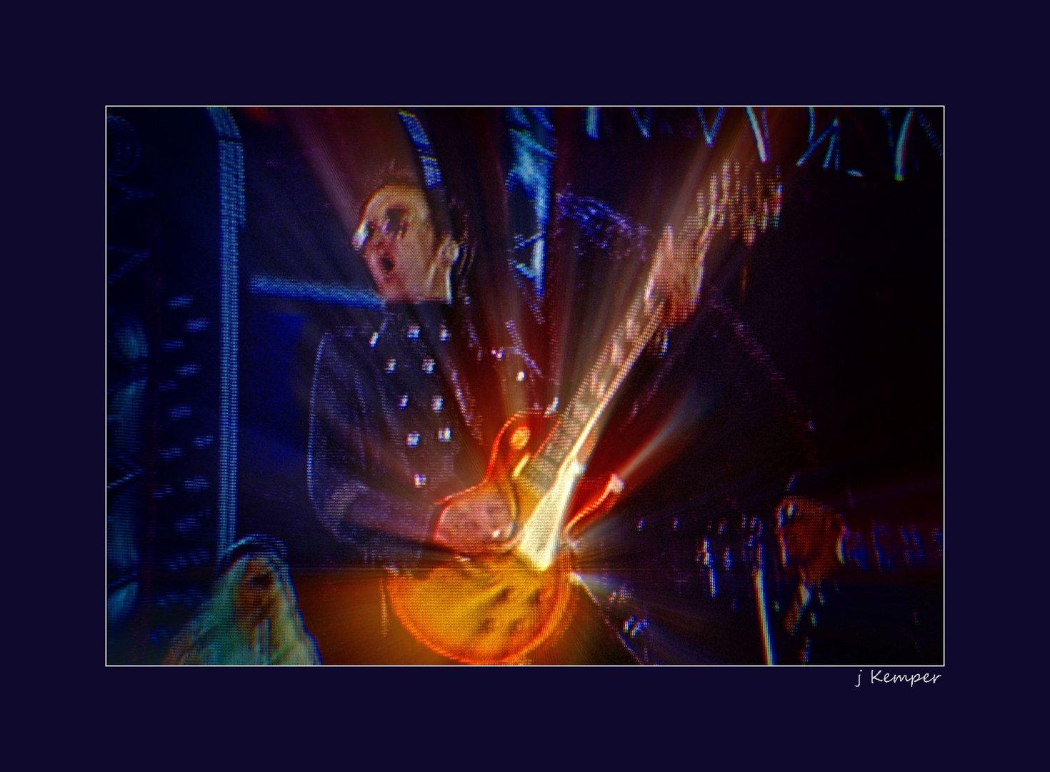 - guitar hero -