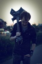 guitar of doom