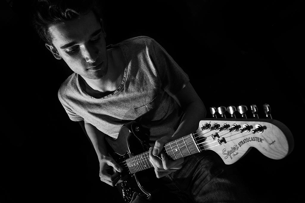 Guitar Session