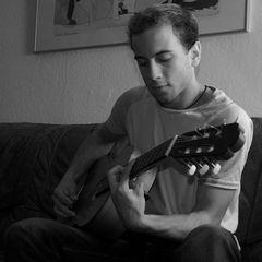 Guitarman I