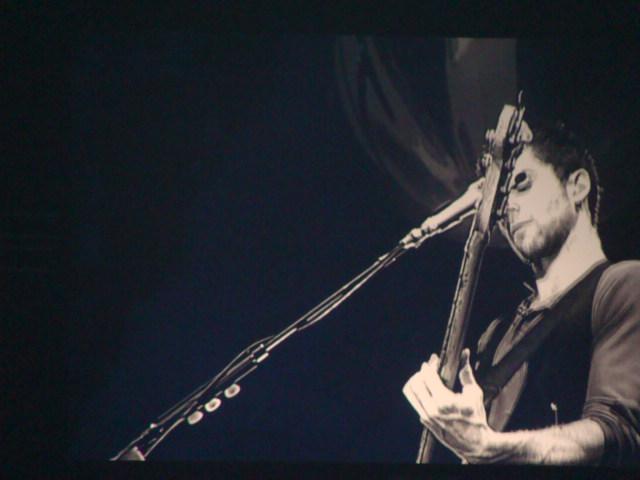 Guitarre - Coldplay