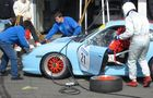 GULF Porsche .3