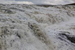 Gulfoss Wasserfall 2