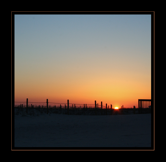 gulfshore sunset 01