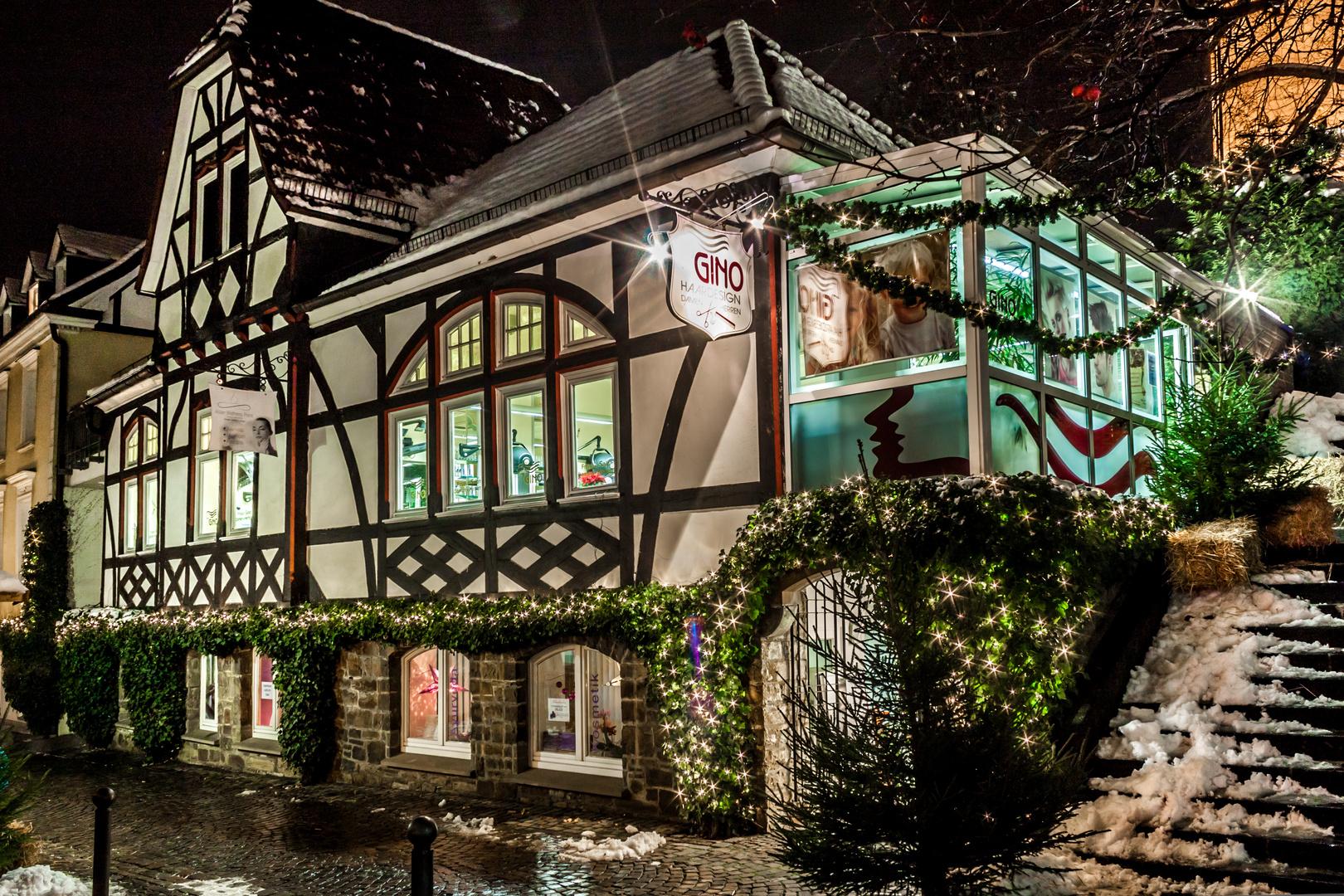 Gummersbach Altstadt