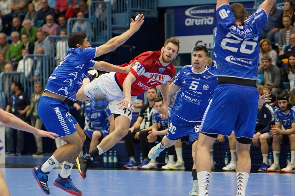Gummersbach Handball