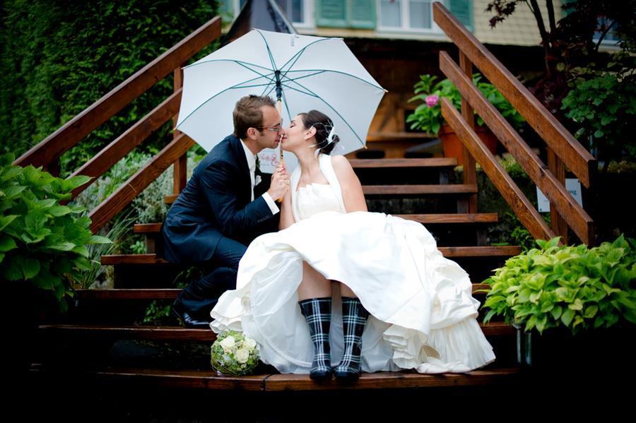 Gummistiefel Foto & Bild | hochzeit, wedding, menschen