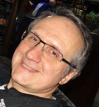 Gunnar Pohl