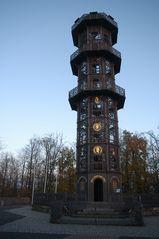 Gusseiserner Turm von Löbau