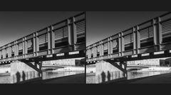 Gustav-Heinemann-Brücke 1 (3D)