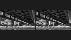 Gustav-Heinemann-Brücke 3 (3D)
