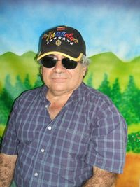 Gustavo Cisnero Cortes
