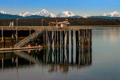Gustavus - Alaska