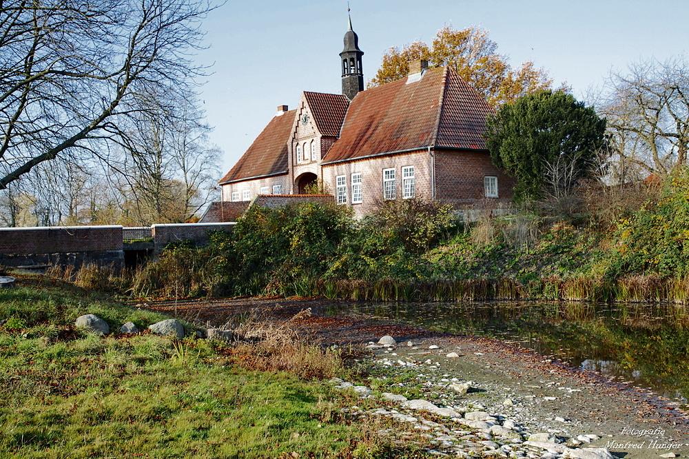Gut Brodau - Torhaus