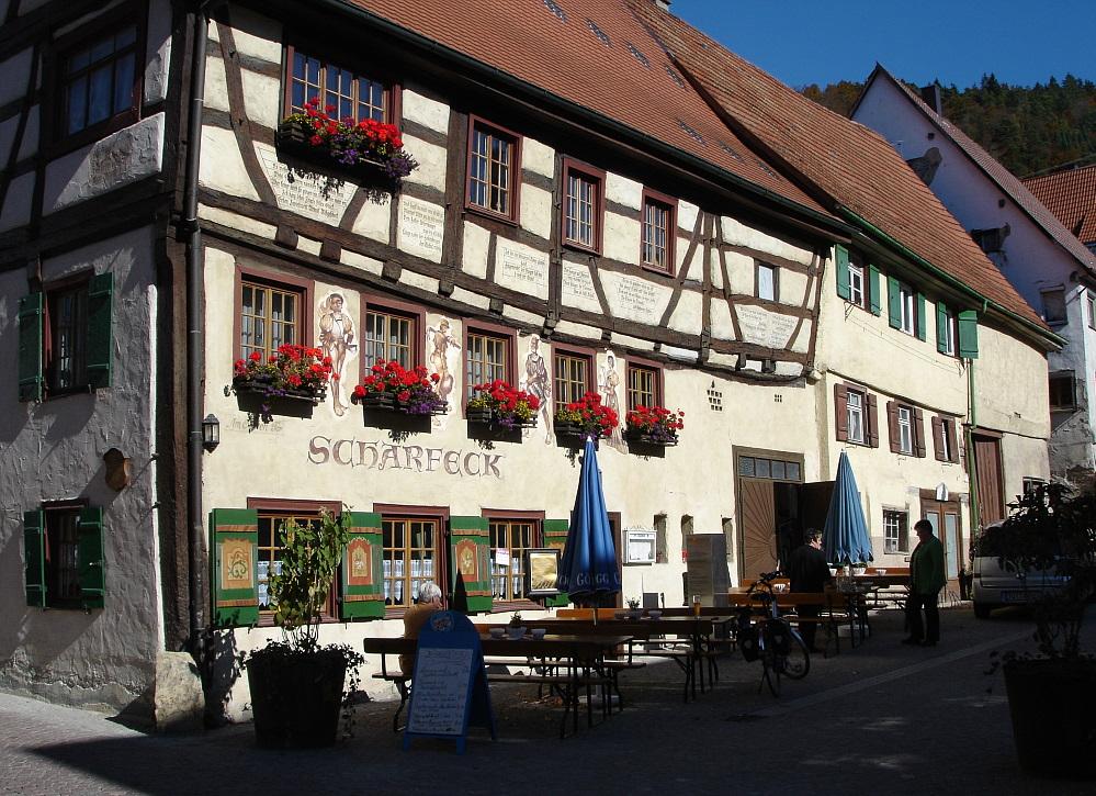 Gut Essen In Baden Wurttemberg