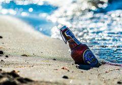 Gut gekühlt ist halb getrunken :-)