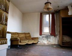 gutaussehendes Sofa ;)