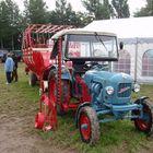 Gute alte Maschinen