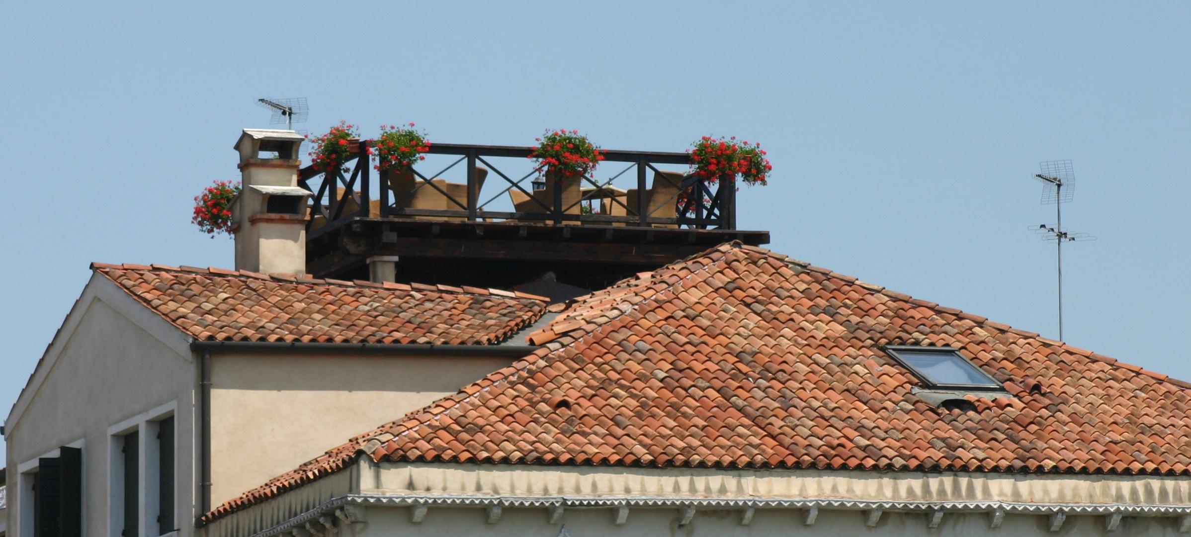 gute Aussicht in Veneto