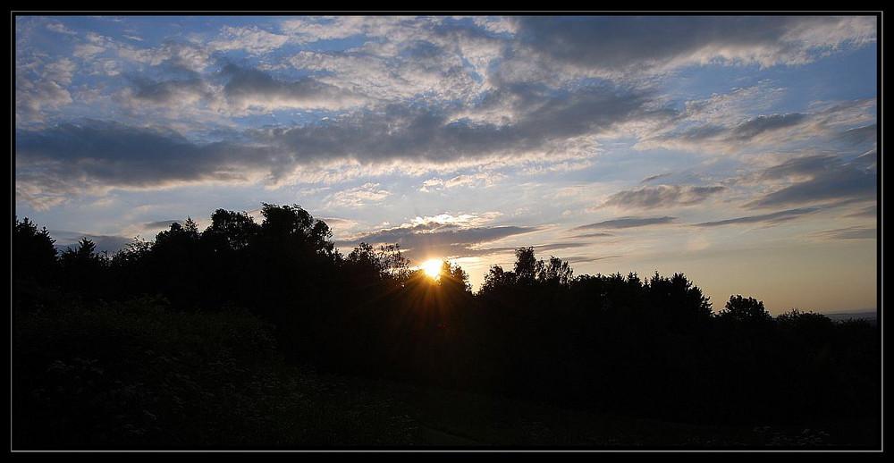 Gute Nacht Eisenwald