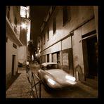 Gute Nacht Korsika