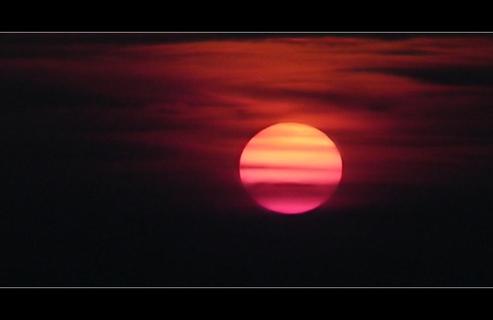 gute Nacht Sonne #2