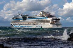 Gute Reise auf der Ostsee