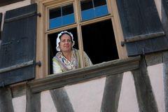 ..gute Reise...liebe Gäste_Zu Gast Anno Domini 1760 / Wackershofen