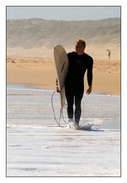 Gute Wellen heute