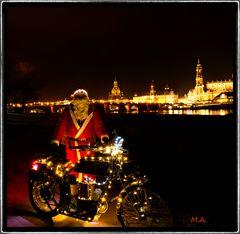 Gute Wünsche zu Weihnachten