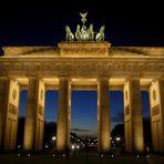 Guten Abend Berlin!