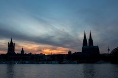 Guten Abend, Köln