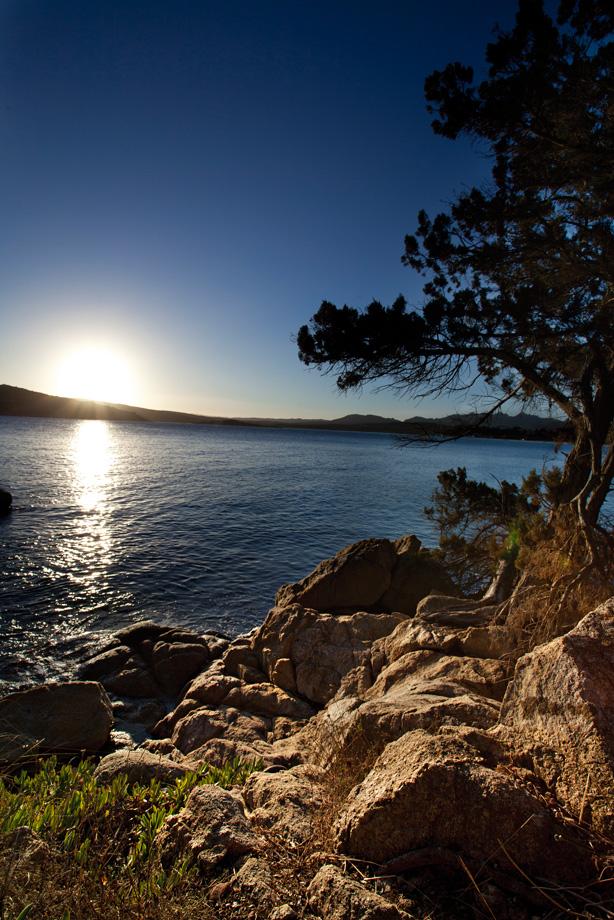 Guten Morgen Foto Bild Landschaft Meer Strand Mix