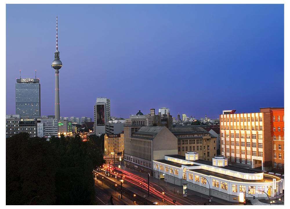 Morgen In Berlin