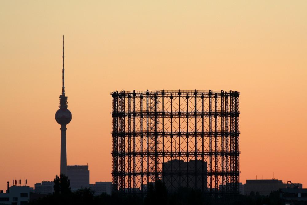 Guten Morgen Berlin ...