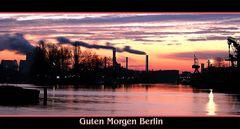 Guten Morgen Berlin und fc user