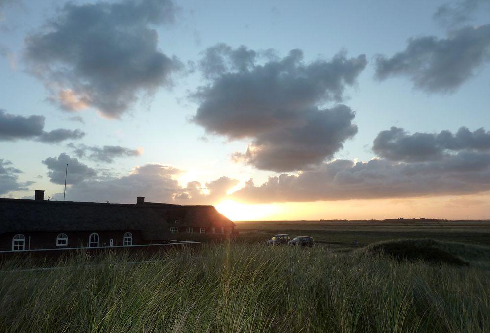 Guten Morgen Dänemark!
