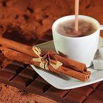 Guten Morgen - Der Kakao ist fertig!
