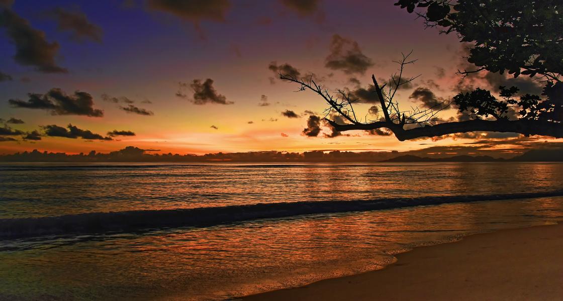 Guten Morgen   - Ein neuer Tag beginnt -
