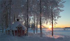 Guten Morgen Finnland
